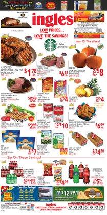 Ingles Markets catalog ( 2 days left)