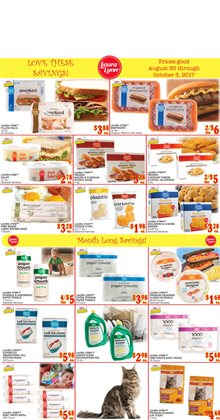 Storage Deals In The Ingles Markets Weekly Ad In Johnson City TN