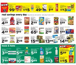 Cleaners deals in the Hannaford weekly ad in Schenectady NY