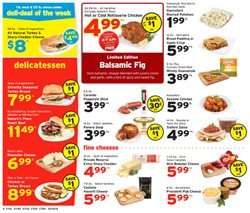 LG deals in the Hannaford weekly ad in Poughkeepsie NY
