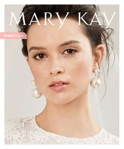 Mary Kay deals in the New York weekly ad