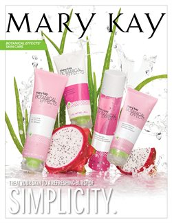 Beauty & Personal Care deals in the Mary Kay weekly ad in New York