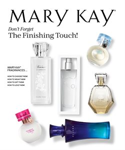 Beauty & Personal Care offers in the Mary Kay catalogue in Farmington MI ( 2 days left )