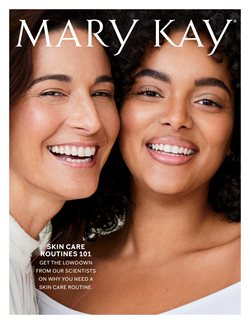 Beauty & Personal Care offers in the Mary Kay catalogue in Galveston TX ( 24 days left )