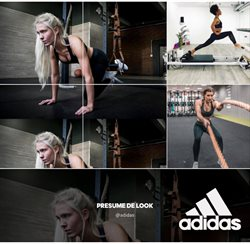 Sports deals in the Adidas weekly ad in New York