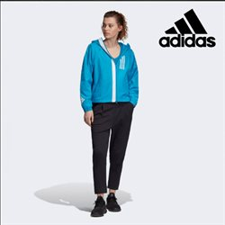 Adidas deals in the New York weekly ad