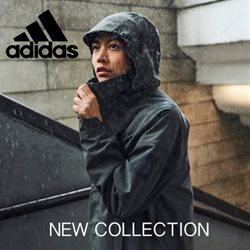 Sports offers in the Adidas catalogue in Woodside NY ( 9 days left )