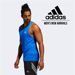 Sports offers in the Adidas catalogue in Duluth GA ( More than a month )