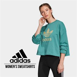 Sports offers in the Adidas catalogue ( 5 days left )