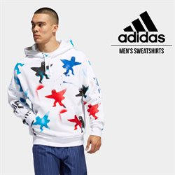 Sports offers in the Adidas catalogue in Skokie IL ( 4 days left )