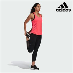 Sports offers in the Adidas catalogue in Roswell GA ( 8 days left )