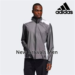 Sports offers in the Adidas catalogue in Roswell GA ( More than a month )