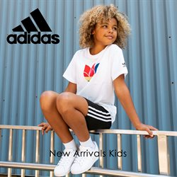 Sports offers in the Adidas catalogue in Downey CA ( Published today )