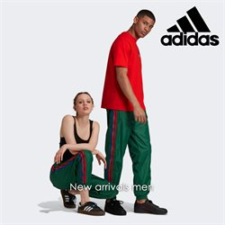 Sports offers in the Adidas catalogue in Columbus IN ( 3 days ago )