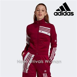 Sports offers in the Adidas catalogue in Columbus IN ( 2 days ago )