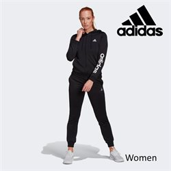 Sports offers in the Adidas catalogue in Berwyn IL ( More than a month )