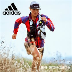 Sports deals in the Adidas catalog ( 13 days left)