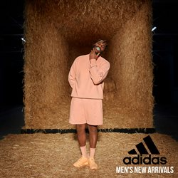 Sports deals in the Adidas catalog ( More than a month)