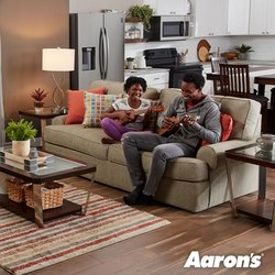 Home & Furniture offers in the Aaron's catalogue in Middletown OH ( 8 days left )