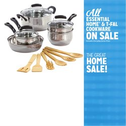Pans deals in the Kmart weekly ad in New York