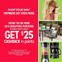 Discount Stores deals in the Kmart weekly ad in Yorba Linda CA