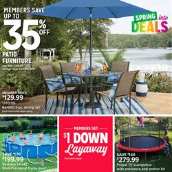 Discount Stores deals in the Kmart weekly ad in Erie PA