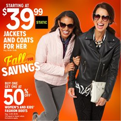 Discount Stores deals in the Kmart weekly ad in Dearborn Heights MI