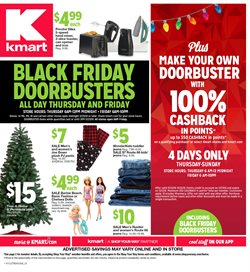 Discount Stores deals in the Kmart weekly ad in Rapid City SD