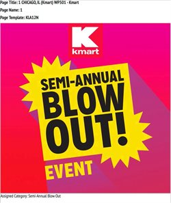 Discount Stores deals in the Kmart weekly ad in Poughkeepsie NY
