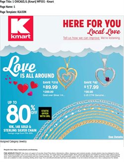 Kmart deals in the Delray Beach FL weekly ad
