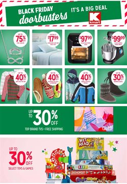 Discount Stores offers in the Kmart catalogue in Panorama City CA ( Expires today )