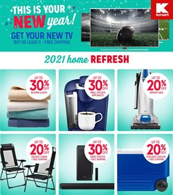 Kmart catalogue ( Published today )