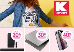 Kmart catalogue ( 5 days left )