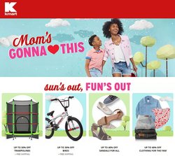 Kmart catalogue ( 2 days ago )