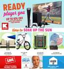 Kmart catalogue ( 3 days ago )