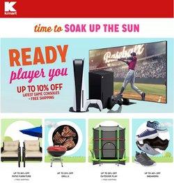Kmart deals in the Kmart catalog ( 5 days left)
