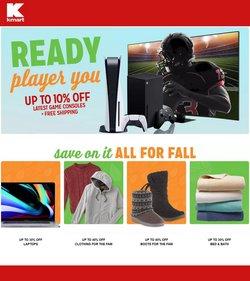 Kmart catalog ( 11 days left)