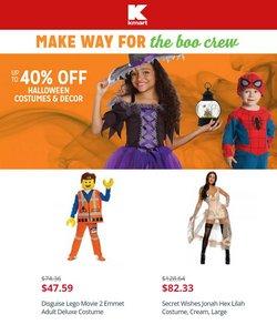 Kmart deals in the Kmart catalog ( 12 days left)