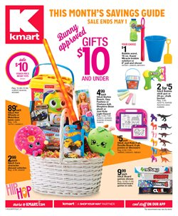 Discount Stores deals in the Kmart weekly ad in Miami FL