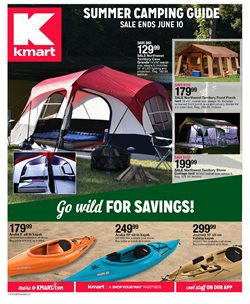 Discount Stores deals in the Kmart weekly ad in Sterling VA