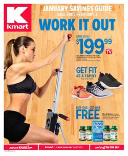 Governor's Square Shopping Center deals in the Kmart weekly ad in Bear DE