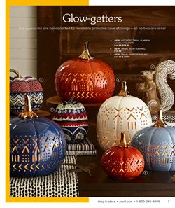 Candle deals in the Pier1imports weekly ad in Bay City MI