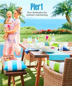 Home & Furniture deals in the Pier1imports weekly ad in Flagstaff AZ