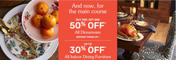Home & Furniture deals in the Pier1imports weekly ad in Victoria TX