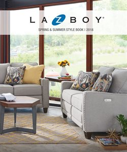 La-Z-Boy deals in the San Antonio TX weekly ad