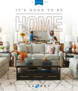 Home & Furniture offers in the La-Z-Boy catalogue in Elyria OH ( More than a month )
