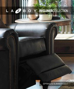 Home & Furniture deals in the La-Z-Boy weekly ad in Los Angeles CA