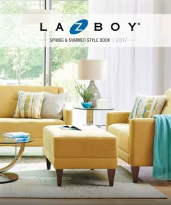 Curtains deals in the La-Z-Boy weekly ad in Centreville VA