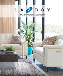 La-Z-Boy deals in the New York weekly ad