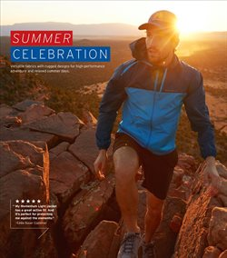 Jacket deals in the Eddie Bauer weekly ad in Daly City CA